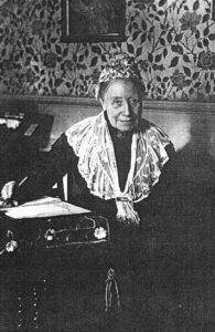 image of Sarah Maria Fawcett