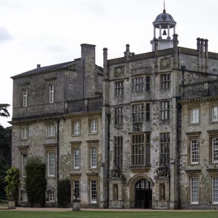 view of Wilton House