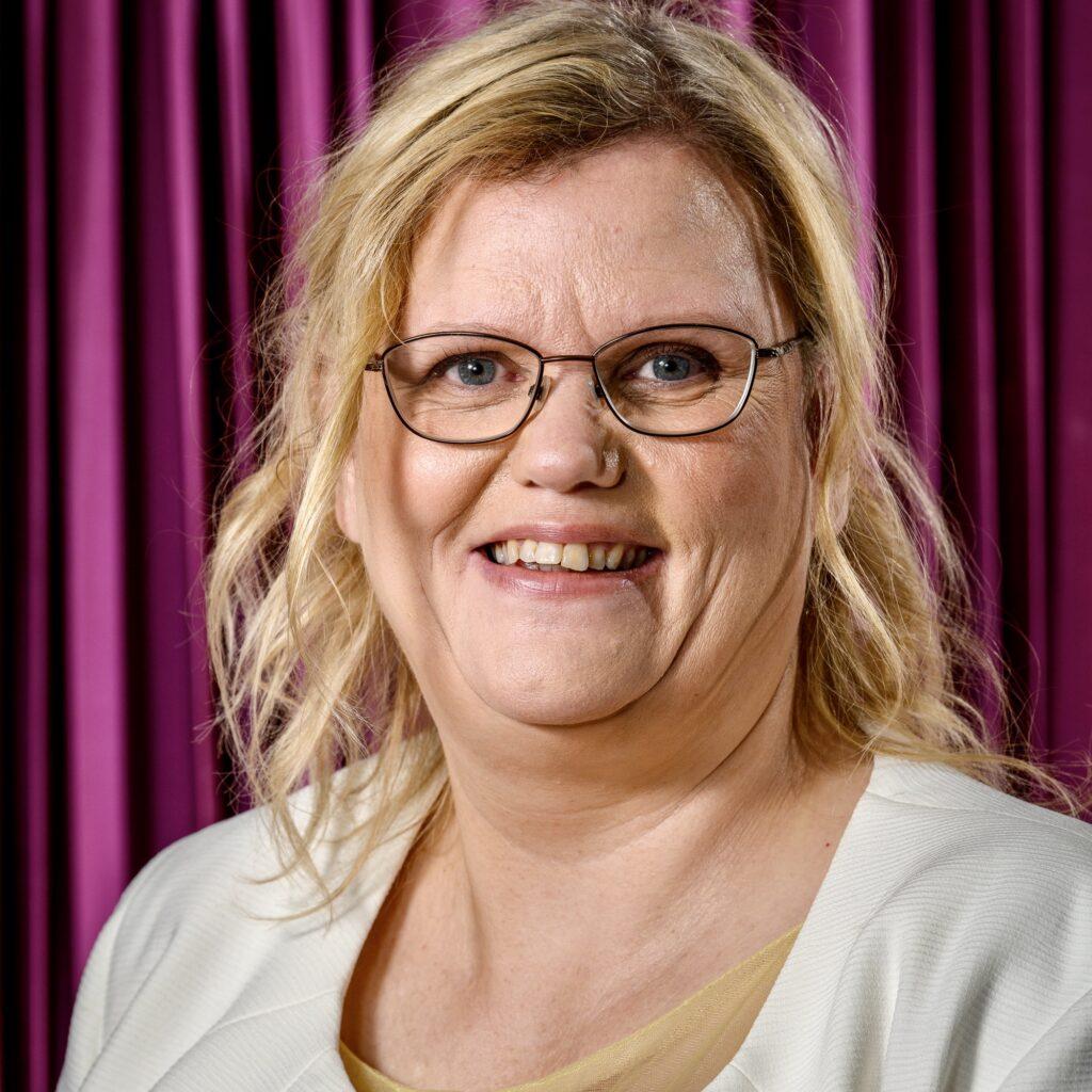 Caroline Corbin
